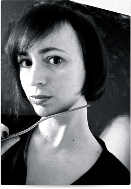Evelyn Lipkens, Curve-Onaut