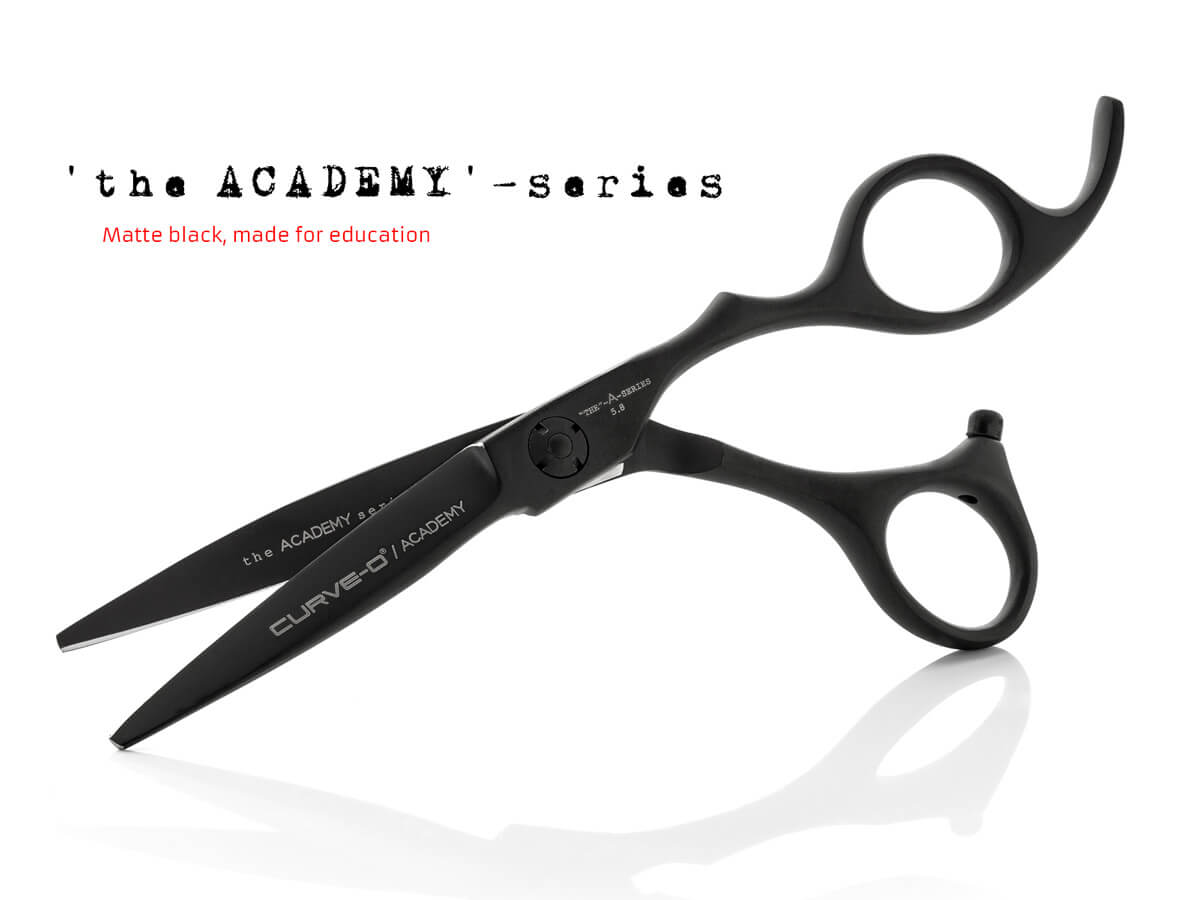 The Academy Series Curve-O