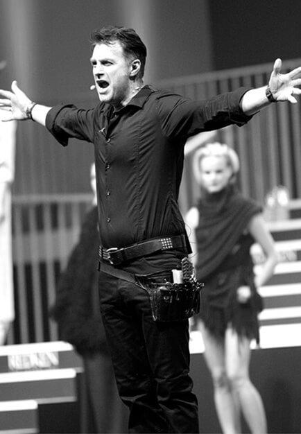 Chris Moody